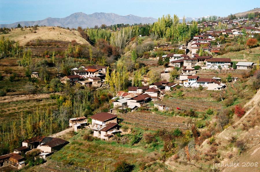 Удивительное открытие: из-за множества виноградников на холмистой местности окрестности красногорска напоминают итальянские винодельные регионы