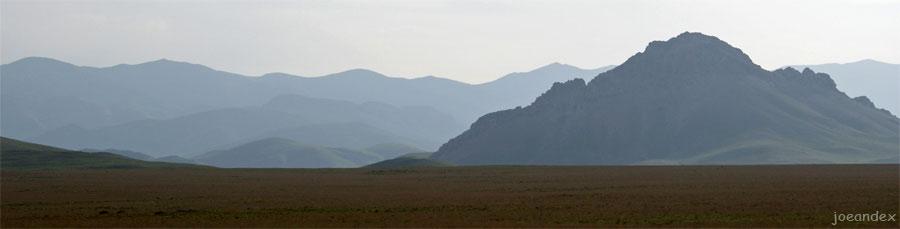 реферат адаптация к жизни в горах